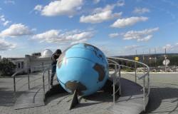 Astronomy park and planetarium, Constancia