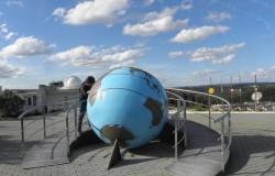 Astronomie park en planetarium, Constancia