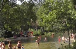 Praia Fluvial do Penedo Furado