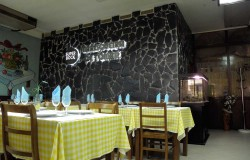 Marisqueira de Tomar, fish and seafood restaurant Tomar