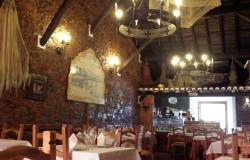 Restaurante D. José Pinhão em Constância