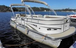 Castelo do Bode boat trips