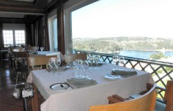 Restaurante Vale de Manso