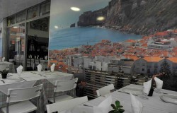 Restaurante Sete Saias, Nazaré
