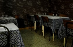 Restaurante Alvora, Tomar