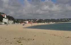 Foz do Arelho Praia