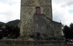 Torre dos Templários Dornes