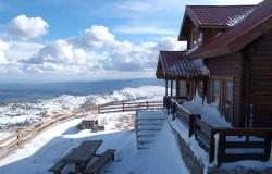 Mountain Chalets Serra Estrela