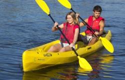 Leisure activities Amieira marina, Alqueva lake, Alentejo