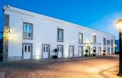 Hotel Pousada Cidadela de Cascais, Hotel luxuoso