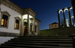 Pousada Convento Évora hotel