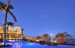 Pestana Promenade hotel, Funchal, Madeira