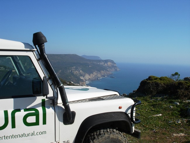 Jeep Challenge Arrabida & Sintra