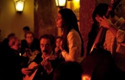 Clube do Fado, Fado restaurant Lisbon