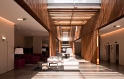 Inspira Santa Marta hotel, 4 star Eco boutique hotel, Lisbon