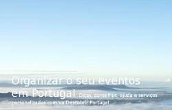 Organização e planeamento de eventos em Portugal