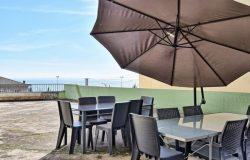 Apolonia Terrace apartment, Graca, Lisbon
