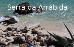 O parque natural da Serra da Arrábida a 30 KM de Lisboa!