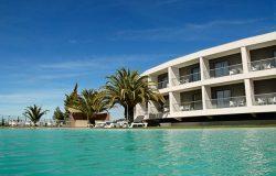 Hotel dos Zimbros, 4 star spa hotel, Arrabida natural park, Sesimbra