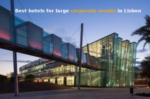 Event hotels Lisbon