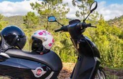 Passeios de scooter no Algarve