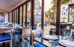 Restaurant Casa da Comida