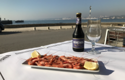 Restaurant Porto Sentido