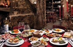 Cafe Alentejo restaurant, Evora