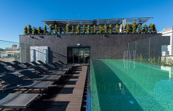 LUX LISBOA PARK hotel Lisbon