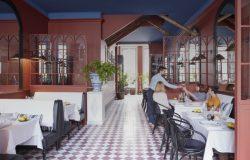 Cocorico restaurant Porto