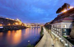 Hotel Porto Ribeira, 4 star, Porto